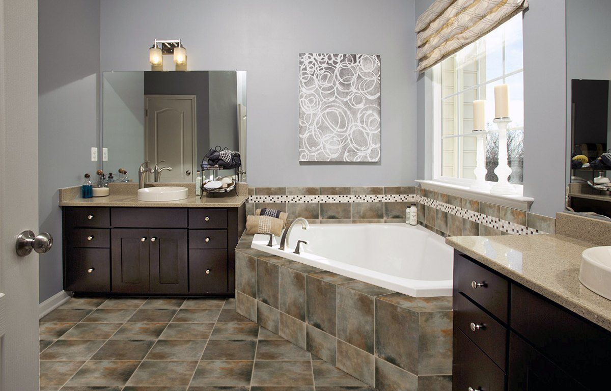 CCC13 WALL STREET 13x13 Wall And Floor Tile